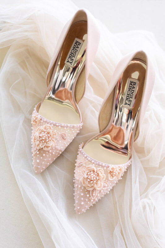 Laced with Grace Events - Houston Wedding Planner_06 Wedding Shoes